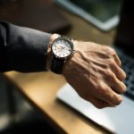 The personal time management system