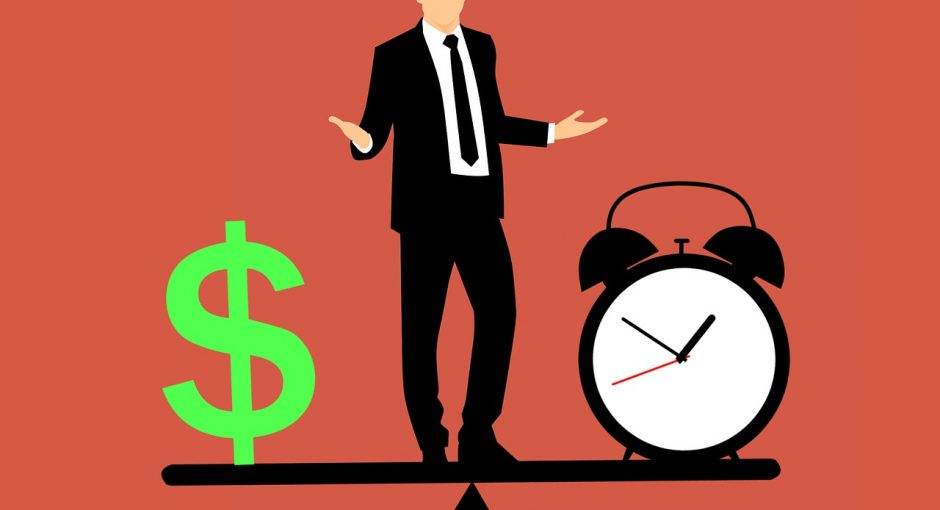 Time management Tips – 3 ways to improve performance, but to accept new challenges
